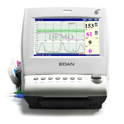 Refurbished Edan F6 Fetal Patient Monitor