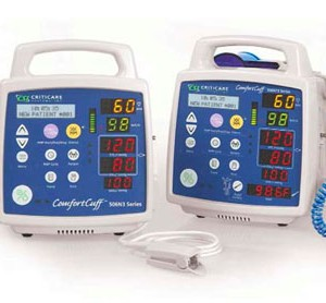 Refurbished Criticare VitalCare 506N3 Patient Monitor For Sale