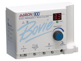 Bovie Aaron 900 Electrosurgical Unit for Sale or Rent