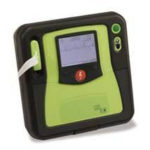 Pre-Owned Zoll AED Pro Automated External Defibrillator