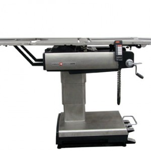 AMSCO 2080 RC Major Surgical Table