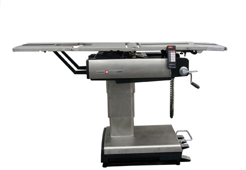 Refurbished Amsco 2080 RC Major Surgery Table for Sale or Rent