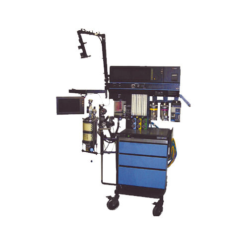 Refurbished Drager Narkomed 4 Anesthesia Machine for Sale