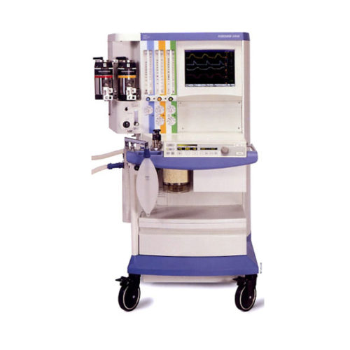 Retired Drager Narkomed 6000 Series Anesthesia Machine for Sale