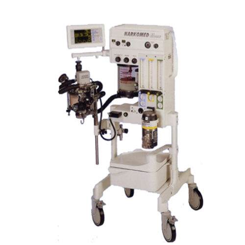 Drager Narkomed Mobile Anesthesia Machine