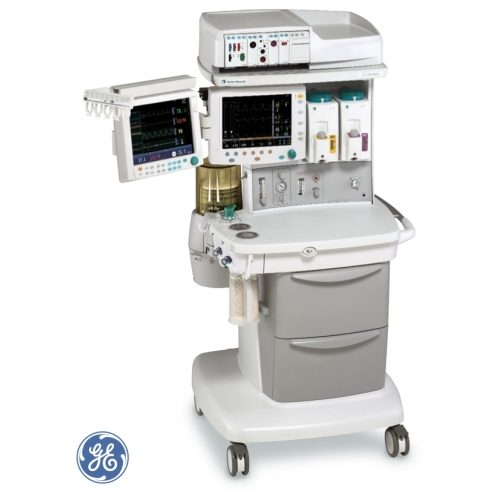 Available for Rent or Purchase GE Medical Ohmeda Avance Carestation Anesthesia System