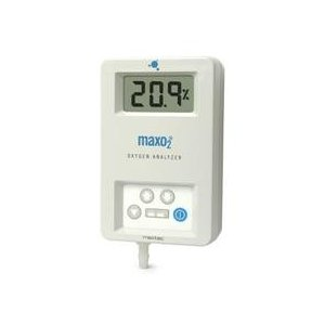 Purchase Used or New Maxtec OM-25A Oxygen Analyzer