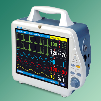 Refurbished Mindray PM8000 Express Patient Monitor