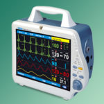 Refurbished Mindray PM8000 Express Patient Monitor For Sale