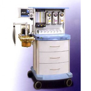 Penlon SP3 Anesthesia Machine