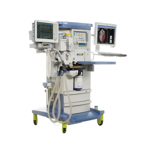 Refurbished Drager Apollo Anesthesia Machine For Sale