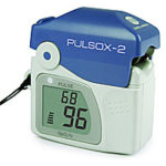 Available Maxtex Pulsox-2 Oximeter System For Sale