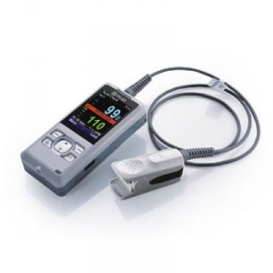 New and Used Mindray PM-60 Pulse Oximeters For Sale