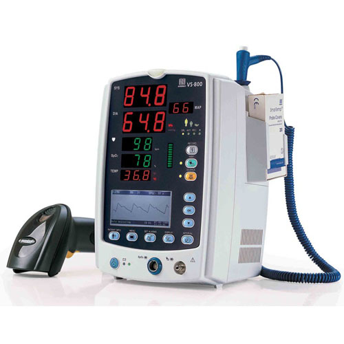 Refurbished Mindray Vs 800 Patient Monitor For Sale