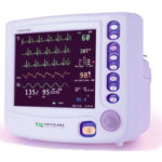 Used Criticare nGenuity Patient Monitoring Devices For Sale