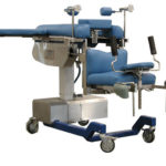 Refurbished Chick OSSI T3000 Spinal Surgery Table