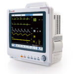 Used Mindray Beneview T5 Patient Monitor For Sale