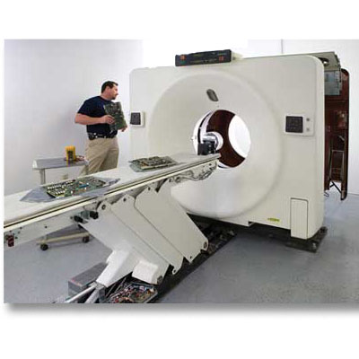 New or Refurbished CT Scanner for Sale