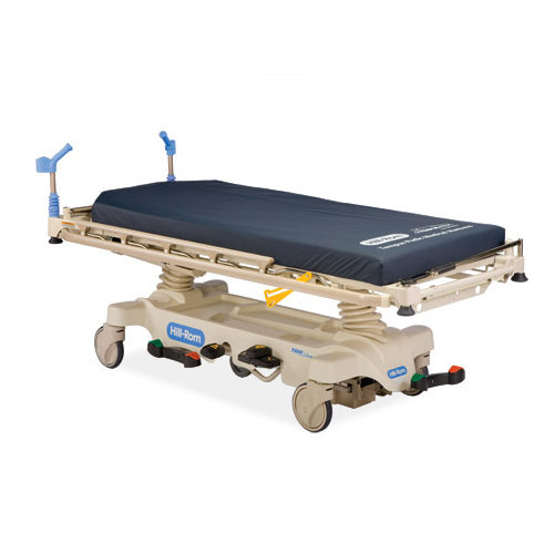 Available Hill Rom Electric Transport Stretcher