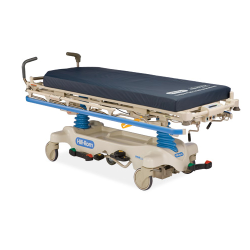 Find Available Hill-Rom Transport Stretcher For Sale or Rent