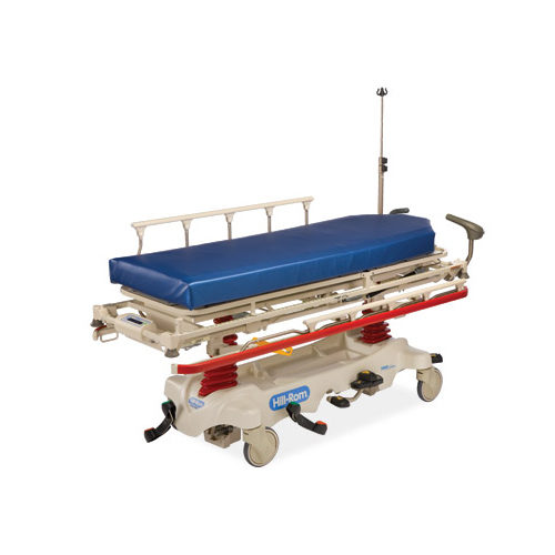 Used Hill-Rom Trauma Stretcher For Sale