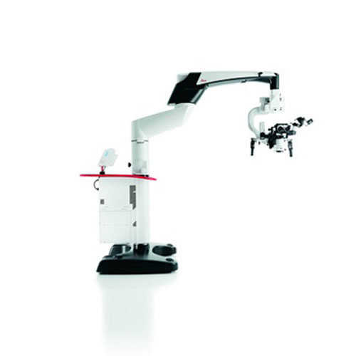 Used Leica M525 MS3 ENT & Spine Surgery Microscope For Sale