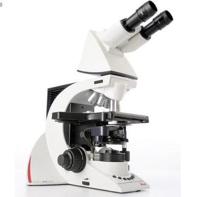 Used Leica Microsystems Light Microscope For Sale or Rent