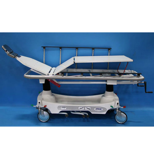 Refurbished MacMedical PT2000 Eye Stretcher for Sale