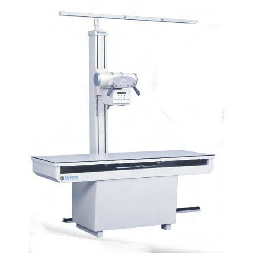 New or Refurbished Quantum Rad-X Radiographic System