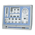 Purchase or Rent Compact Critical Care Respiratory Ventilator