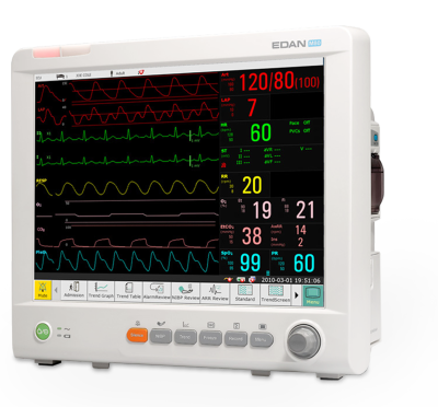 New & Used Edan M80 Patient Monitor Systems For Sale
