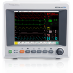 Purchased Used or New Edan M50 Patient Monitor