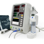 Rent or Purchase Refurbished Edan M3A Vital Signs Monitor