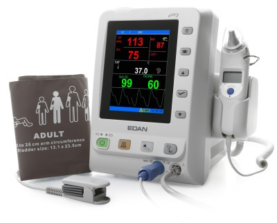 Used or New Edan M3 Vital Signs Monitor For Sale