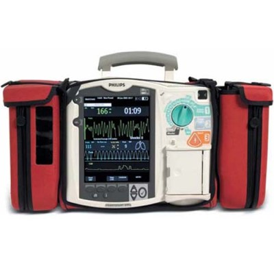 Refurbished Philips HeartStart MRX Defibrillator