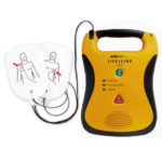 Refurbished Defibtech Lifeline AED for Sale