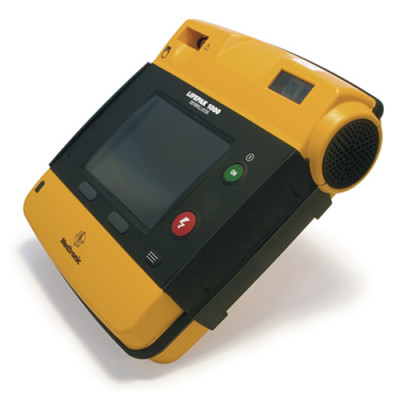 Lifepak 1000 Automated External Defibrillator for Sale or Rent