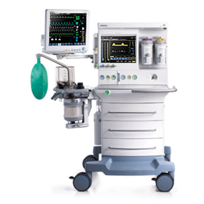 Available Mindray A5 Anesthesia System for Sale or Rental
