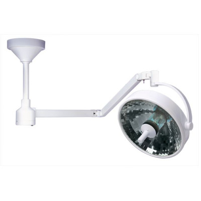 Refurbished Bovie Centurion XL Single Arm Ceiling Mounted Operating Room Light for Sale or Rent