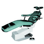 Westar OSIII Oral Surgery and Exam Chair