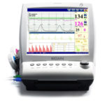 Refurbished Edan F9 Express Fetal/Maternal Monitor For Sale