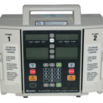 Refurbished Baxter 6301 Dual Infusion Pump For Sale
