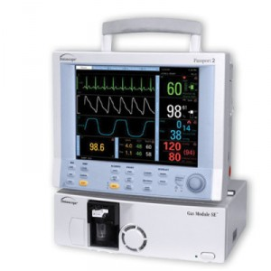 Purchase Used or New Datascope Passport 2 Patient Monitor