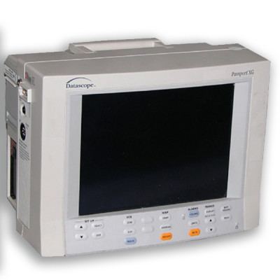 Datascope Passport XG Patient Monitoring Device For Sale