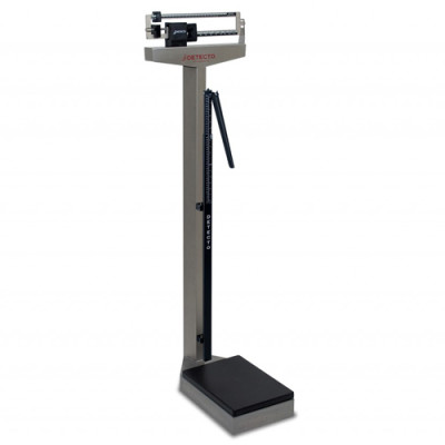 Detecto Weight Beam Physician's Scale