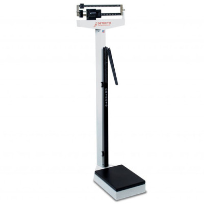 Available for Sale Detecto Weigh Beam Physician's Scale