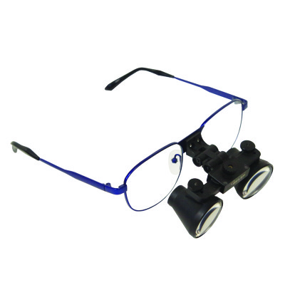 Purchase Seiler Titanium Magnifier Glasses