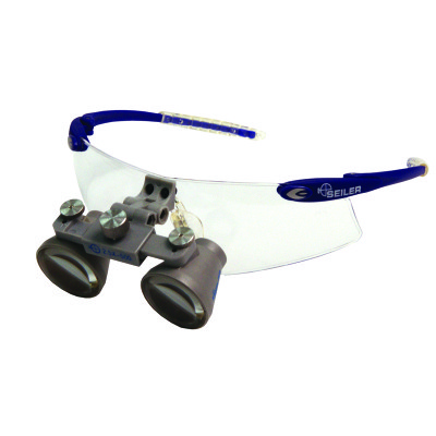 New or Refurbished Seiler Sport Loupes For Sale