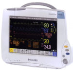 New and Used Philips IntelliVue Patient Monitor For Sale