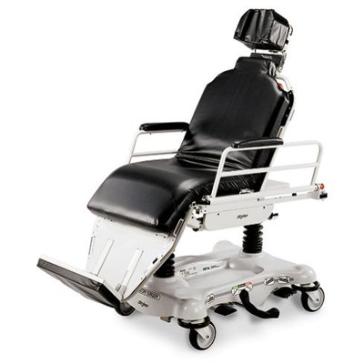 Stryker 5051 Stretcher Chair and Eye Surgery ChairHeartland Medical